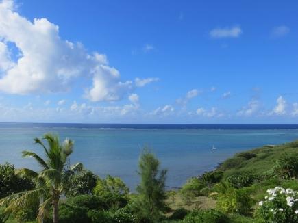 Insel Rodrigues